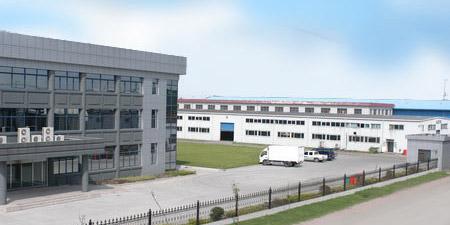 巴特熔體泵工廠(chang)圖(tu)